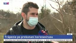 Plavec Tomáš Klobučník prekonal koronavírus. Takéto trápenie nečakal