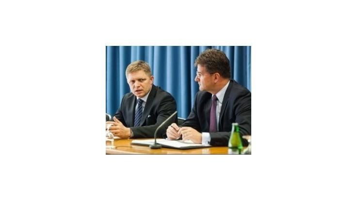 Fico: Máme šancu získať viac peňazí z eurofondov