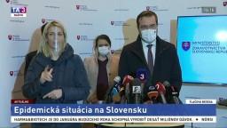 TB M. Krajčího o aktuálnej situácii v súvislosti s ochorením Covid-19