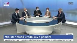 Jahňatá zostanú pre domáci trh, potvrdil v Téme dňa Mičovský
