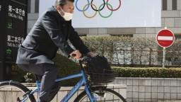 Olympiáda v Tokiu bude zrejme bez zahraničných divákov