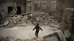 Vojna v Sýrii trvá už 10 rokov, najvyššiu cenu platia mladí ľudia