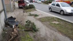 Nezodpovední vodiči opäť za volantom. Alkohol spôsobil nehodu