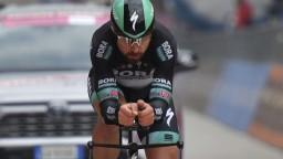 Sagan má po prekonaní covidu za sebou prvé preteky sezóny