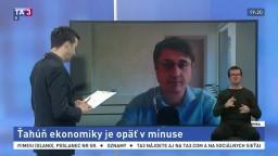 Ekonomické správy z 10. marca