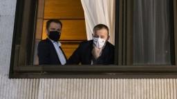 Politologička o koaličnej kríze: Kollár otočil pozornosť na svoje ciele