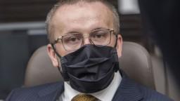 Pellegrini sa pustil do Matoviča: Za Pčolinského je zodpovedný premiér