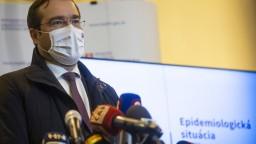 Krajčí končí ako minister zdravotníctva. Matovič naznačil termín
