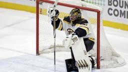 NHL: Halák zlikvidoval všetky strely, Rangers si odviezli prehru