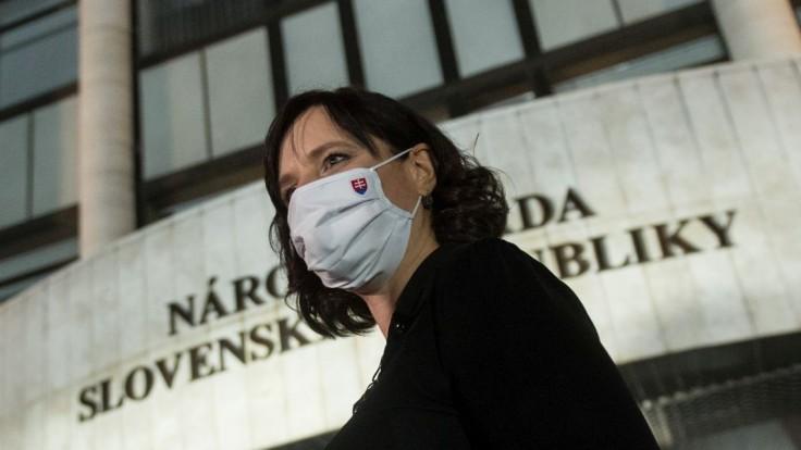 Nový minister môže priniesť energiu do boja s vírusom, tvrdí Remišová