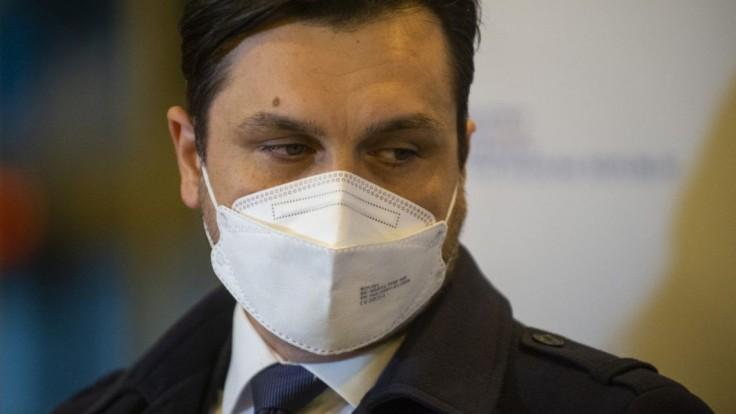 Tajomník ministerstva zdravotníctva Stachura: Dostal ponuku na post ministra?