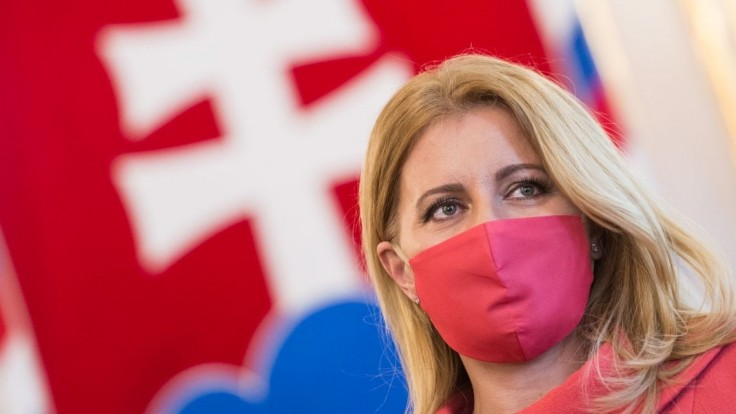 Čaputová dnes prijme demisiu ministra zdravotníctva Krajčího