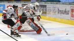 Banská Bystrica bodovala a má istú miestenku do play-off