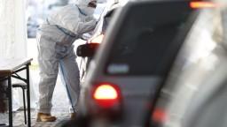 V Česku pribudlo viac infikovaných ako pred týždňom