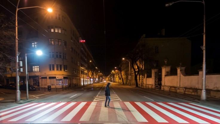 Bratislava má i nočného primátora. Kto to je, a aké má úlohy