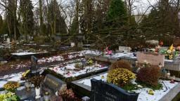Národný cintorín v Bratislave? Martinčania sa búria, spisujú petíciu