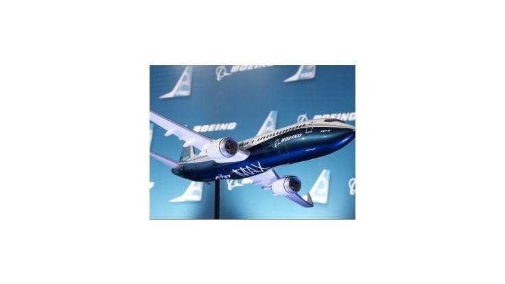 Boeing dostal z Brazílie objednávku na 60 dopravných lietadiel