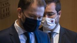Politológovia po demisii Krajčího: Aktéri konfliktov zostávajú