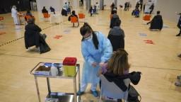 Taliansko má smelý plán. Do septembra chce zaočkovať 80 % ľudí