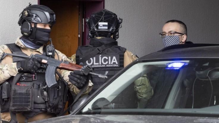 Pčolinského advokátka žiada prepustenie: Na väzbu nie je dôvod
