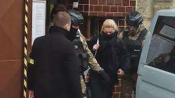 Jankovská sa na súde nezúčastní, vraj by to ohrozilo jej zdravie