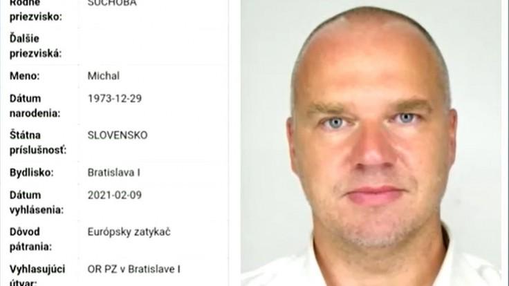 Suchobu zadržali v Dubaji, pracujú na jeho vydaní na Slovensko