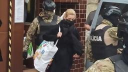 Jankovská ide opäť do väzby, týka sa to kauzy baru Fatima