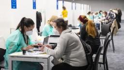 Boj o termíny by mal byť minulosťou, spustia očkovaciu čakáreň