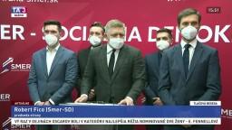 TB Roberta Fica o výzve vláde Slovenskej republiky