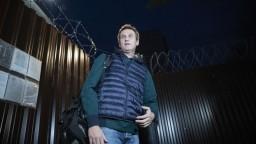 Som v skutočnom koncentračnom tábore, ozval sa Navaľnyj