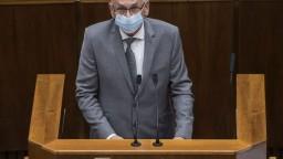 Exšéf SIS Mitrík: Taktýmto spôsobom sa stráca dôveryhodnosť