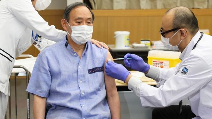 Na núdzové použitie schválili v Číne v poradí už štvrtú vakcínu