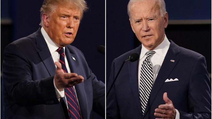 Dôkazy o zahraničných zásahoch do amerických volieb nenašli