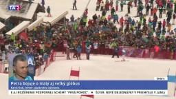 Tréner lyžovania Král pred finále SP: Vlhová má väčšie šance