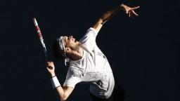 Thiem skončil v 2. kole turnaja ATP v Dubaji na rakete Harrisa