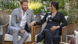 Škandalózny rozhovor Harryho a Meghan: Princ konečne hovoril s otcom a bratom