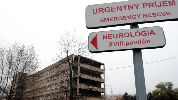V Gelnici ordinovala opitá lekárka, políciu k nej poslal anonym