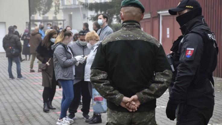 V súvislosti s pandémiou vláda poslala samosprávam 55 miliónov eur