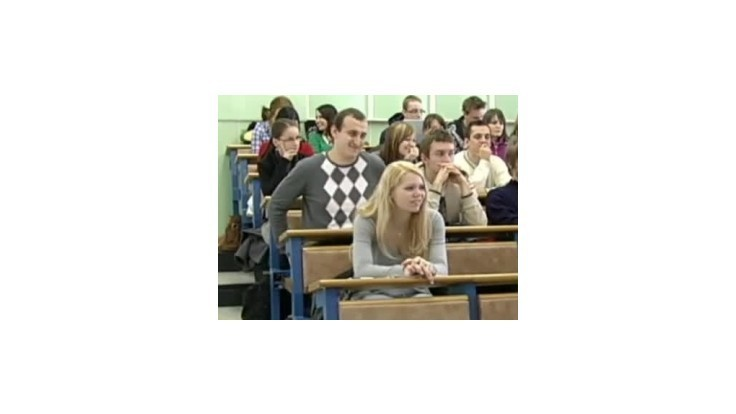 Študentská rada vysokých škôl vyhlásila mobilizáciu