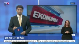 Ekonomické správy zo 17. marca