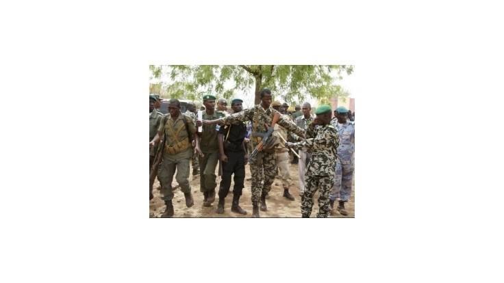 Spojené štáty zvažujú vojenský útok v severozápadnej Afrike