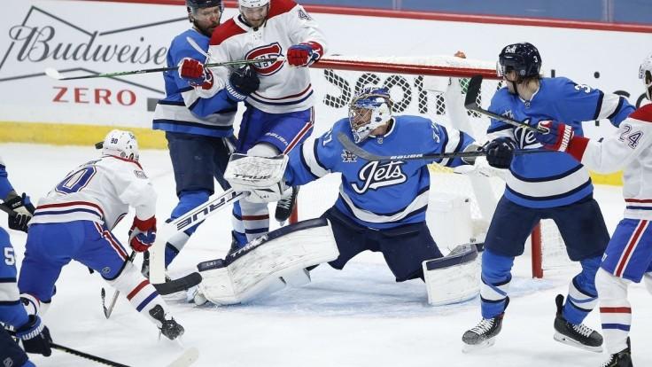 NHL: Zibanejad zažiaril šiestimi bodmi, Jurčo mal premiéru