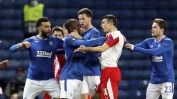 Nechutná dohra zápasu v Glasgowe: Čecha Kúdelu zbili a obvinili z rasizmu