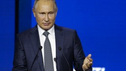 Biden považuje Putina za zabijaka, ten ho vyzval na rozhovor