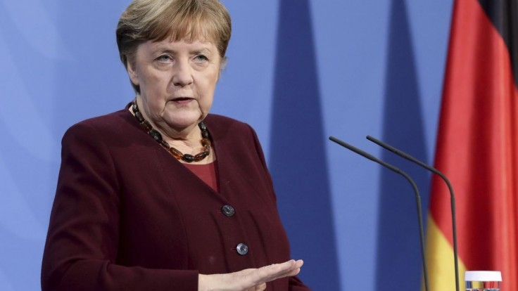Nemecko zápasí s 3. vlnou, pripravuje sa na tvrdý lockdown