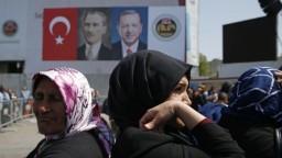 Turci odstúpili od Istanbulského dohovoru, dôvodom sú rozvody