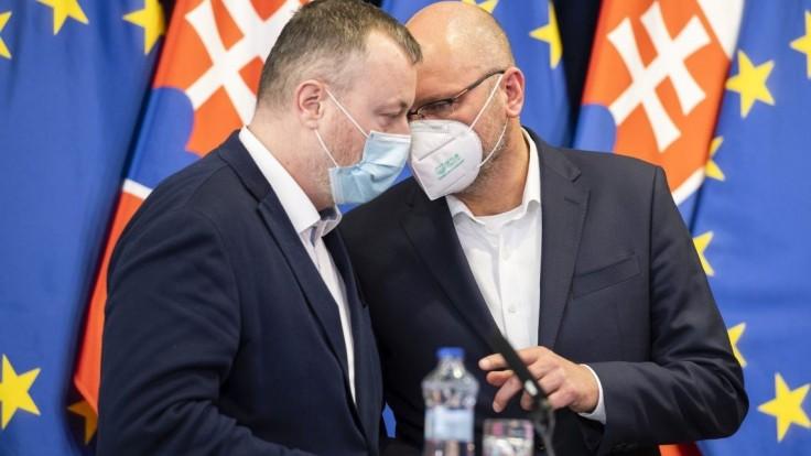 Top udalosti týždňa: Krajniak i Sulík prekvapili, Vlhová triumfovala