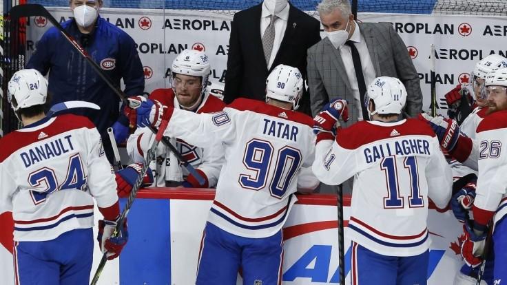 NHL: Športové úspechy pokračujú, darilo sa Tatarovi i Sekerovi