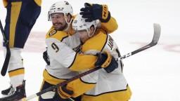 NHL: Černák prispel v výhre Tampy, Dallas ťahal za kratší koniec