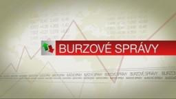 Burzové a kurzové správy